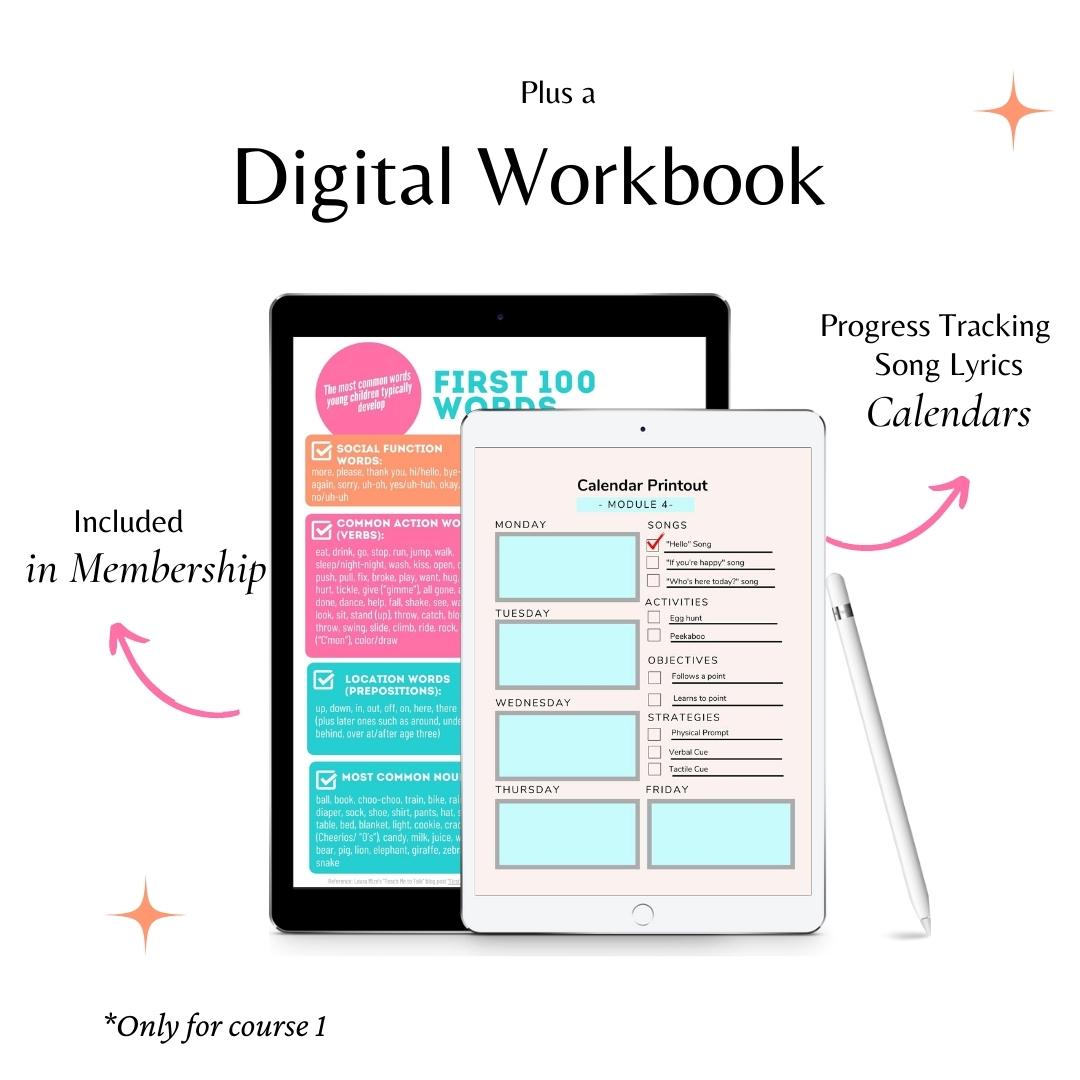 digital workbook version 2
