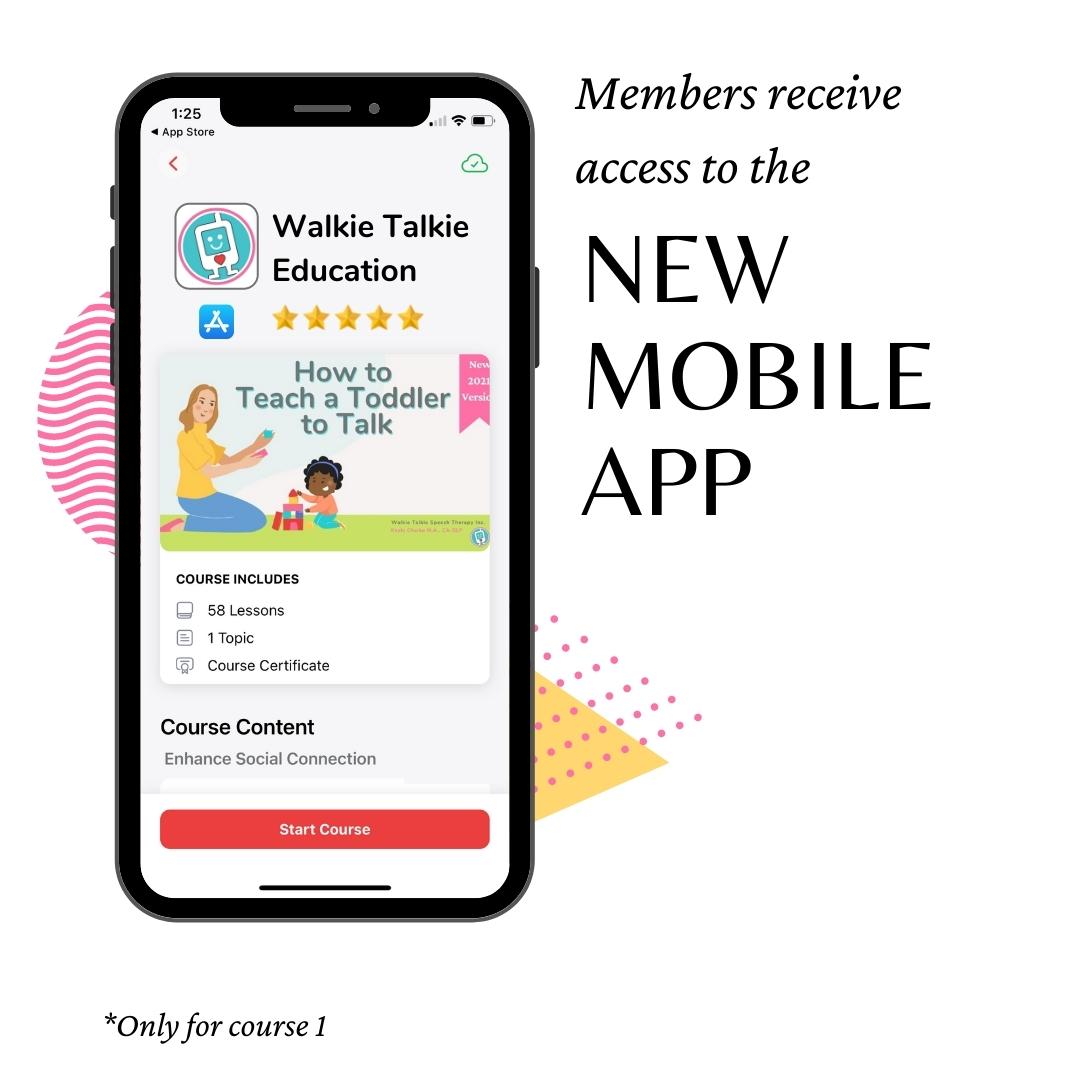 new app version 2
